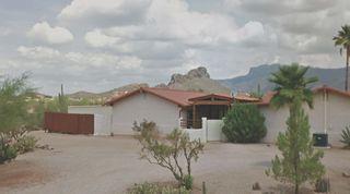 10046 E Hummingbird Ln, Gold Canyon, AZ 85118