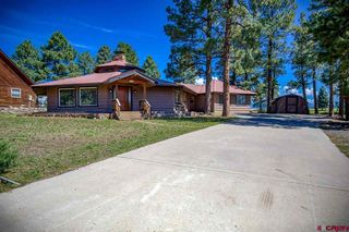169 W Golf Pl, Pagosa Springs, CO 81147