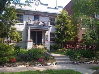 6045 Waterman Blvd, Saint Louis, MO 63112
