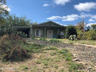 10180 S Delaware St, Mayer, AZ 86333