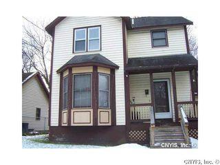 111 White St, Syracuse, NY 13204
