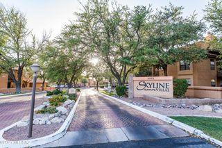 6651 N Campbell Ave #285, Tucson, AZ 85718