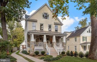 153 Quincy St, Chevy Chase, MD 20815
