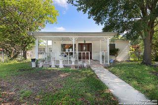1243 W Gerald Ave, San Antonio, TX 78211
