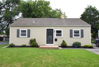 237 Marne St, Rochester, NY 14609