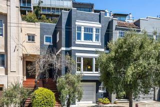 1088 Ashbury St, San Francisco, CA 94117