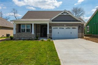 5432 Orwell Ct, Indianapolis, IN 46239