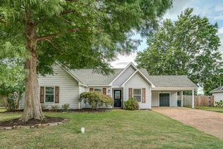 3913 Cherry Hill Ln, Bartlett, TN 38135
