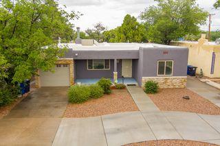 4825 Trumbull Ave SE, Albuquerque, NM 87108