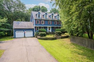 9 Old Shepard St, Canton, MA 02021