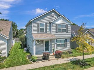 6312 Marengo St, Canal Winchester, OH 43110