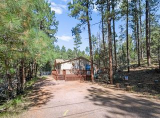 5133 N Bobs Bend Rd W, Pine, AZ 85544