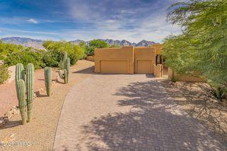 12032 N Tall Grass Dr, Tucson, AZ 85755