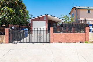1563 E 110th St, Los Angeles, CA 90059