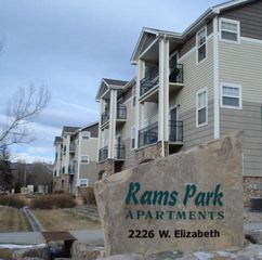 2226 W Elizabeth St #C201, Fort Collins, CO 80521