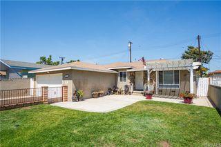 5118 N Cranley Ave, Covina, CA 91722