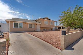 2525 Royal St, North Las Vegas, NV 89030