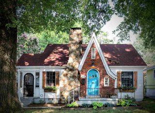 812 S Cox St, Memphis, TN 38104