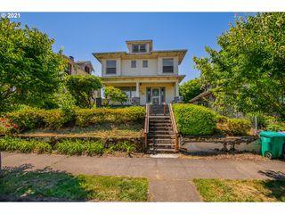 4035 N Haight Ave, Portland, OR 97227