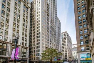 55 E Washington St, Chicago, IL 60602