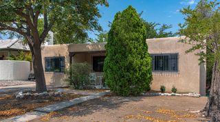 1501 Girard Blvd SE, Albuquerque, NM 87106