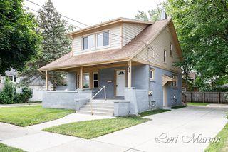 736 Myrtle St NW, Grand Rapids, MI 49504