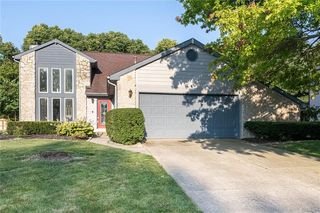 8809 Green Branch Ln, Indianapolis, IN 46256
