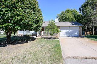 6156 N Sullivan Ave, Wichita, KS 67204