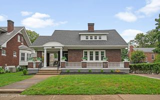 2223 Woodbourne Ave, Louisville, KY 40205