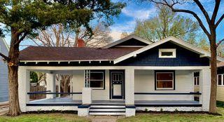 1919 S Van Buren St #1, Amarillo, TX 79109