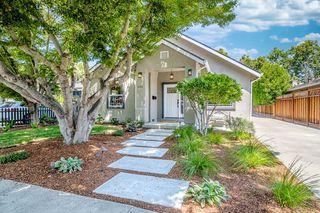 1141 Malone Rd, San Jose, CA 95125