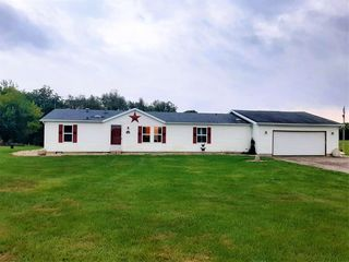 6025 W 100th Rd S, Warsaw, IN 46580