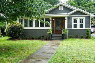 1627 Logie Ave, Charlotte, NC 28205