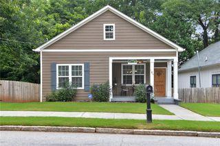 186 Racine St SW, Atlanta, GA 30314