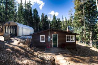 647 Old Little Bear Creek Rd, Idaho Springs, CO 80452