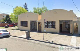 3725 Allendale Ave, Oakland, CA 94619