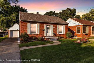 1410 Woodbine Ave, Lansing, MI 48910