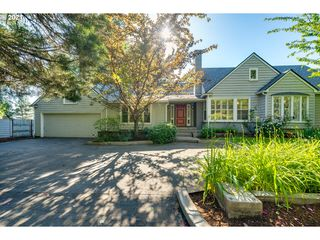 4485 SW Laurelwood Ave, Portland, OR 97225