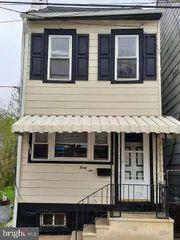 46 Bond St, Trenton, NJ 08618
