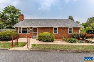 1421 Grace St, Charlottesville, VA 22902