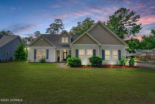 243 White Oak Bluff Rd, Stella, NC 28582