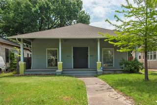822 Haines Ave, Dallas, TX 75208