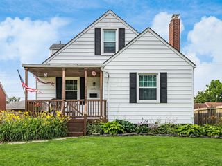 3171 Parkside Rd, Columbus, OH 43204