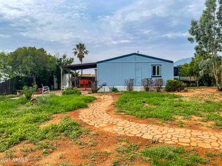 5389 E Gambel Quail Pl, Sierra Vista, AZ 85650