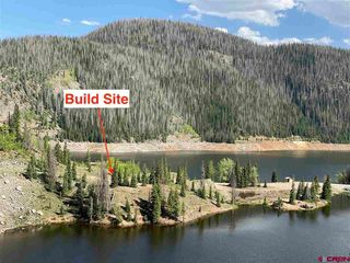 X Forest Service Rd #247, Antonito, CO 81120