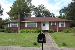442 Chestnut Ave, Denmark, SC 29042