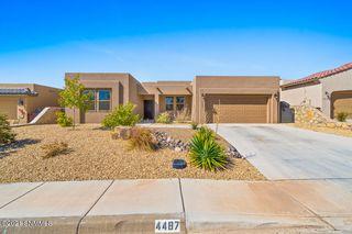 4487 Maricopa Cir, Las Cruces, NM 88011
