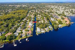 3140 N Canal Dr, Palm Harbor, FL 34684