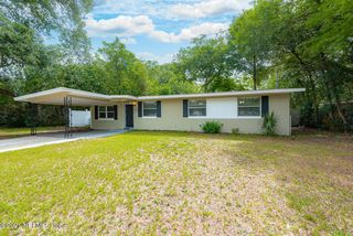 2539 E Burlingame Dr, Jacksonville, FL 32211