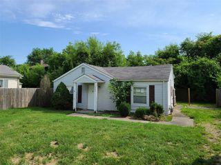 1905 Doris Ave, Cahokia, IL 62206